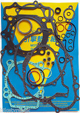 Yamaha YZ400 F YZF400 1998 1999 Full Gasket Kit Also WR400 F WR 400 1998 - 2002