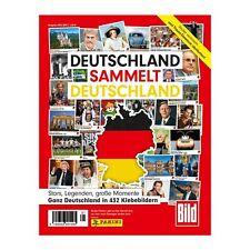 Panini - Deutschland sammelt Deutschland - 10 aussuchen