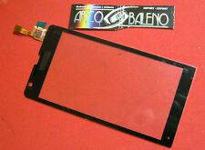 VETRO+TOUCH SCREEN per SONY XPERIA SP M35H C5302 C5303 C5306 DISPLAY VETRINO LCD