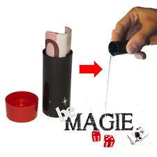 Tube Magique - Magic Tube - Tour de Magie