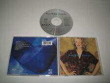 KIM WILDE/LOVE IS(MCA/MCD 10625)CD ALBUM