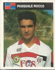 [AA] FIGURINA CAMPIONI & CAMPIONATO 1990/91-CAGLIARI-ROCCO