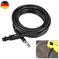 f/ür K/ärcher Kr/änzle Professional von M/&M Smartek 20 Meter Rohrreinigungsschlauch-Set 4-Teilig