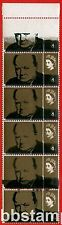 """SG. 661a. 4d black and olive - brown. """" MISSING QUEEN'S HEAD """". UNMOUNTED MINT"""