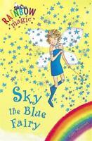 Sky the Blue Fairy (Rainbow Magic), Daisy Meadows, New