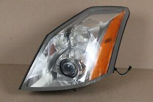 2004-2005 Cadillac XLR Left Driver LH Xenon HID Headlight oem