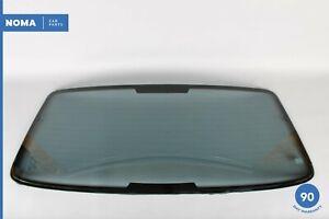 2002 Jaguar XJ8 SV8 XJR Vanden Plas X308 LWB Rear Window Glass GXF9021BL OEM