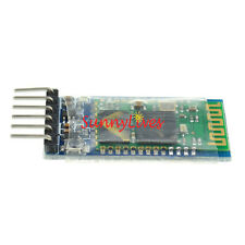 HC-05 6 Pin Wireless Bluetooth RF Transceiver Module Serial For Arduino New