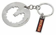 Collectable Keyrings with Bottle Openers