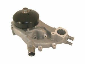 For 2007-2013 GMC Sierra 1500 Water Pump AC Delco 67152GH 2008 2012 2009 2010
