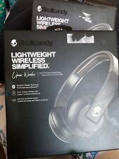 Skullcandy Uproar Bluetooth Headphones, Black