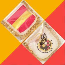 Gagliardetto Calcio Nazionale Spagna Real Federacion Espanola de Futbol 13x13