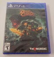 Battle Chasers: Nightwar (Sony PlayStation 4, 2017) Brand New Fast Shipping  PS4