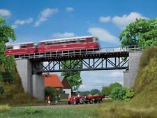 Auhagen Railway Bridge 11364 HO Scale (suit OO also)
