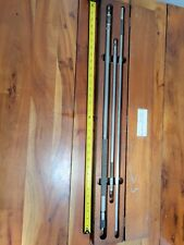 Used Machinist 121bz Starrett 32 82 Inside Micrometer With Wood Box Quality Lot