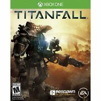 BRAND NEW SEALED! Electronic Arts Titanfall Xbox One