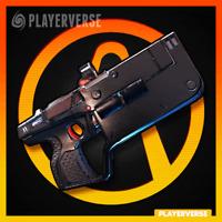 Borderlands 3 - Non-Modded Mayhem 10 Hellshock - Level 65 Gun Xbox/PS4/PC Weapon