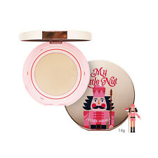 Etude House My Little Nut Any Cushion SPF33 PA++ #21 Petal (Pink Base) - 14g