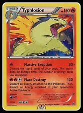 Typhlosion - 20/162 - Rare Holo -(x1)- Xy Breakthrough - Nm-Mint!
