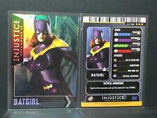Injustice Arcade Card #55 Batgirl - FOIL - D&B