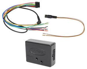 AXXESS by Metra AXSWC Universal OEM Steering Wheel Control Interface Adapter