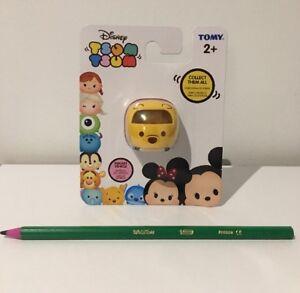 Disney Tsum Tsum Diecast Vehicle - Winnie The Pooh