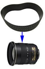 Front Rubber Ring Nikon AF-S DX 12-24mm f/4G Lens. 1K110-626