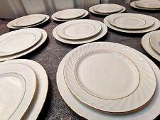 More details for dinner service plates for 10 boris kidric yugoslavia