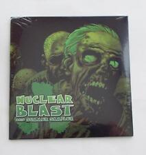 Neuf Exclusivité Sdcc 2015 Nuclear Blast Promotionnel CD Skybound Marche Dead