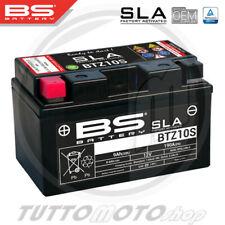 E07354 BATTERIA LITIO OKYAMI YTZ10S HONDA CBR 929 RR FIREBLADE 900 2000 2001