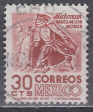 MEXICO  JAAR 1950 NR. Y&T 632 ° (L1)