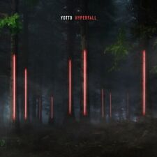 YOTTO Hyperfall 2x LP NEW VINYL Anjunabeats Above & Beyond Deadmau5