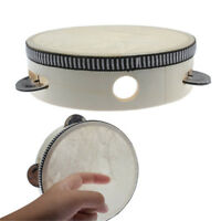 Drum Toy Children Drum Musical Instrument 1Pc Toy Hand Drum Early Educational
