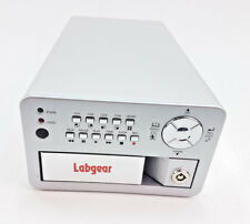Labgear High Quality Colour Wired 4 Channel Digital DVR LAB3596 With USB