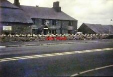 PHOTO  CORNWALL BOLVENTOR JAMAICA INN IN 1977 IN THE DAYS WHEN THE A30 WENT PAST