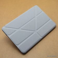 For iPad Mini 2 3 Retina Magnetic Multi Fold Leather Smart Cover Stand Case