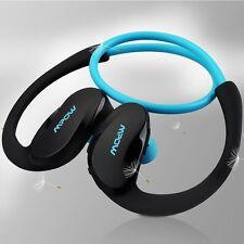Mpow APT-X Bluetooth Impermeables auriculares de música Deportivos Inalámbricos