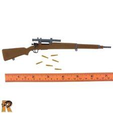 Battle of the Bulge ACC - Sniper Rifle Set - 1/6 Scale - GI JOE Action Figures