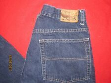 Mens Tommy Jeans USA Jeans 34 x 32...Actual 33 x 32