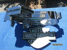Harley Chrome Inner Primary Ultra Glide Road King Touring 00 - 06 part #60677-01