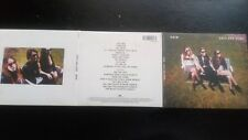"HAIM "" DAYS ARE GONE "" WITH BONUS DISC FOLD OUT DIGI CD"