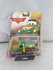 Disney Planes 2 Chug Diecast New Pixar cars
