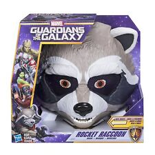 NEW Marvel Guardians of the Galaxy Rocket Raccoon Mask