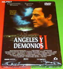 ANGELES Y DEMONIOS II -DVD R2- Precintada