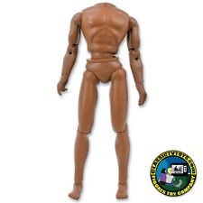 12 Inch Male Brown Body (Mego Replacement)