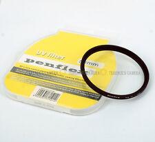 Slim Penflex 58mm 58 Haze UV Ultra-Violet Filter Lens Protector for DSLR DC DV