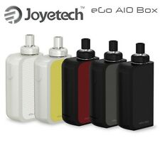 Sigaretta KIT JOYETECH EGO AIO BOX 2100mah ORIGINALE 100% ecig elettronica