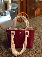 Coach Peyton OP Art Embossed Patent Tote F50540 NWT