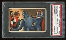 1951 Jets, Rockets, Spacemen #95 Sentenced By Krator... PSA 8 NM-MT  #21660115