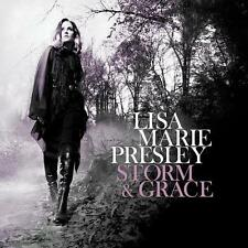 Presley,Lisa Marie - Storm & Grace '